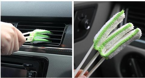 air conditoning brush