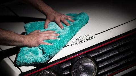 1200gsm super thick  50x70 cm towel